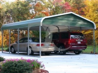 8 Simple (But Important) Things To Remember About Carport Double | carport double