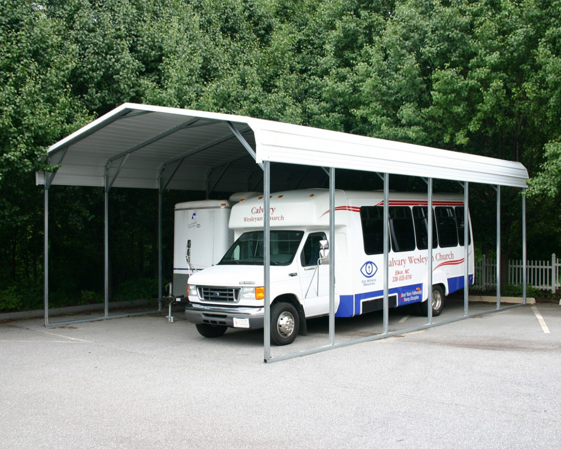 How Will Metal Carports Prices Be In The Future | metal carports prices