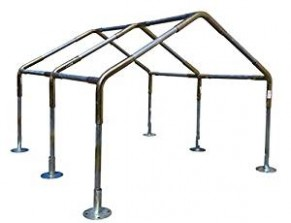 11 Outrageous Ideas For Your 11\' X 11\' Carport Canopy Kit | 11′ x 11′ carport canopy kit