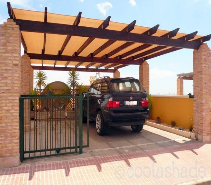 Seven Great Diy Carport Uk Ideas That You Can Share With Your Friends | diy carport uk