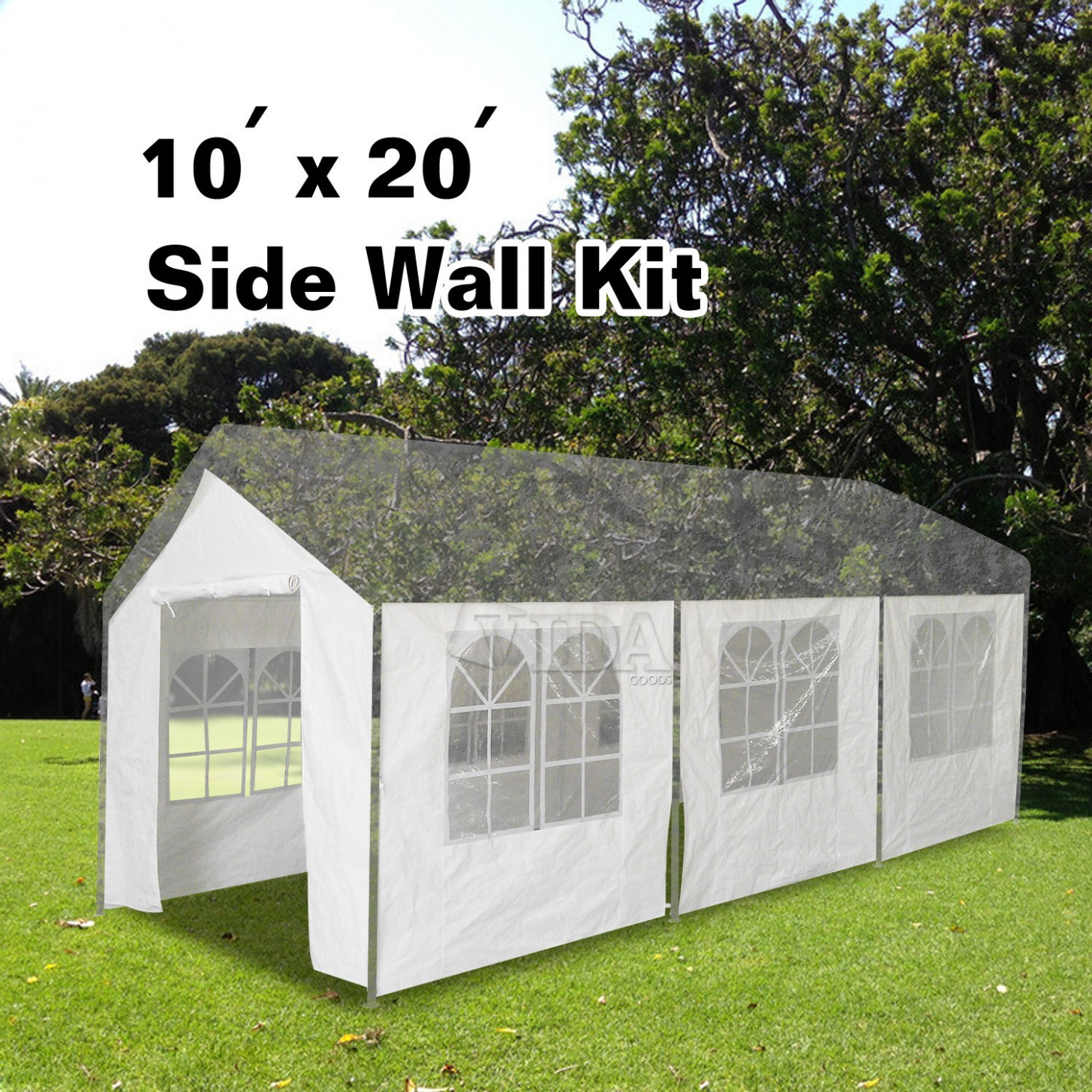 Ten Carport Shelter Kits That Had Gone Way Too Far   carport shelter kits