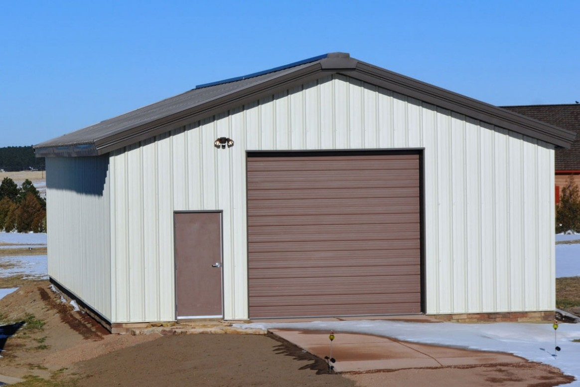 How Steel Buildings Is Going To Change Your Business Strategies | steel buildings