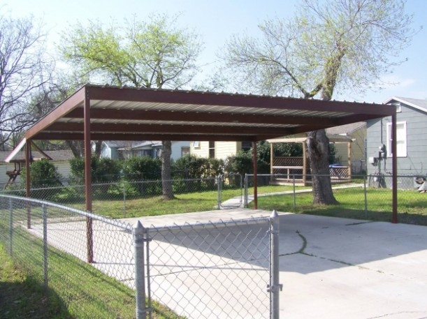 What Makes Steel Carports For Sale So Addictive That You Never Want To Miss One? | steel carports for sale
