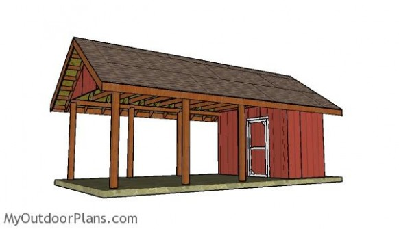 15 Solid Evidences Attending How To Make A Carport Is Good For Your Career Development | how to make a carport