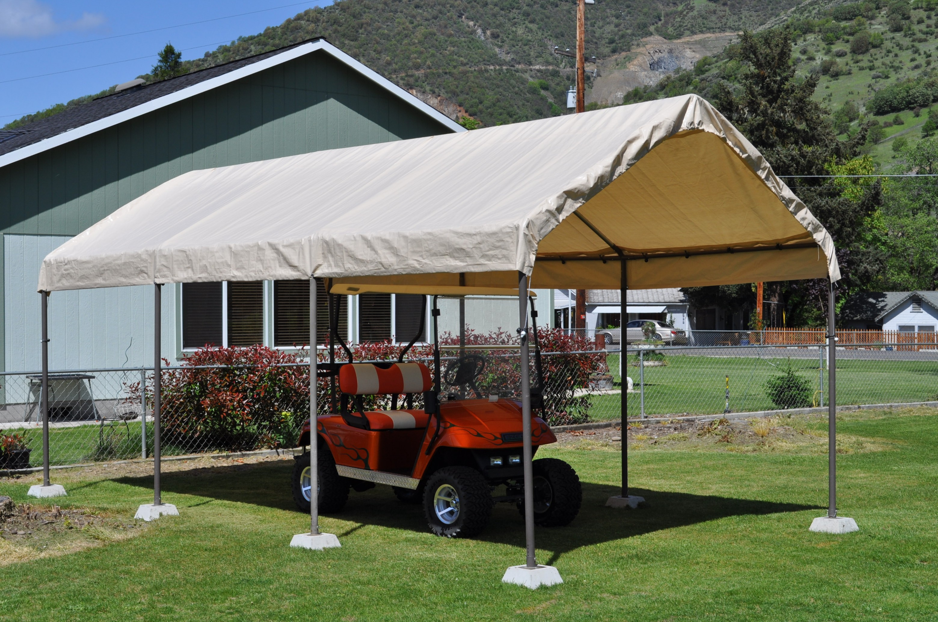 Understanding The Background Of Carport Shade | carport shade