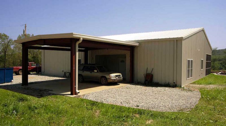 Five Lessons I've Learned From Residential Carport Structures | residential carport structures