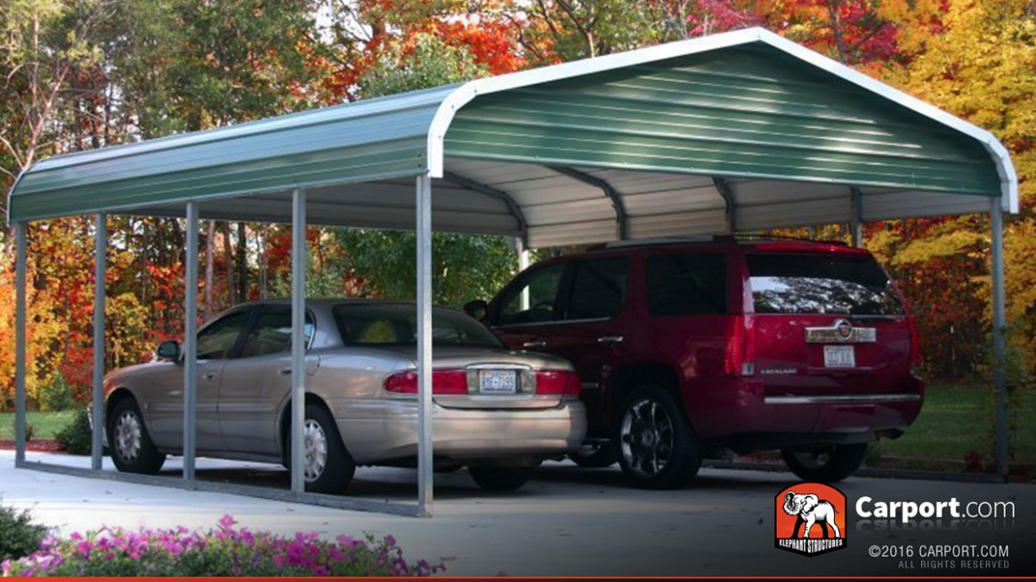 Understand The Background Of 11 Car Carport Cost Now | 11 car carport cost