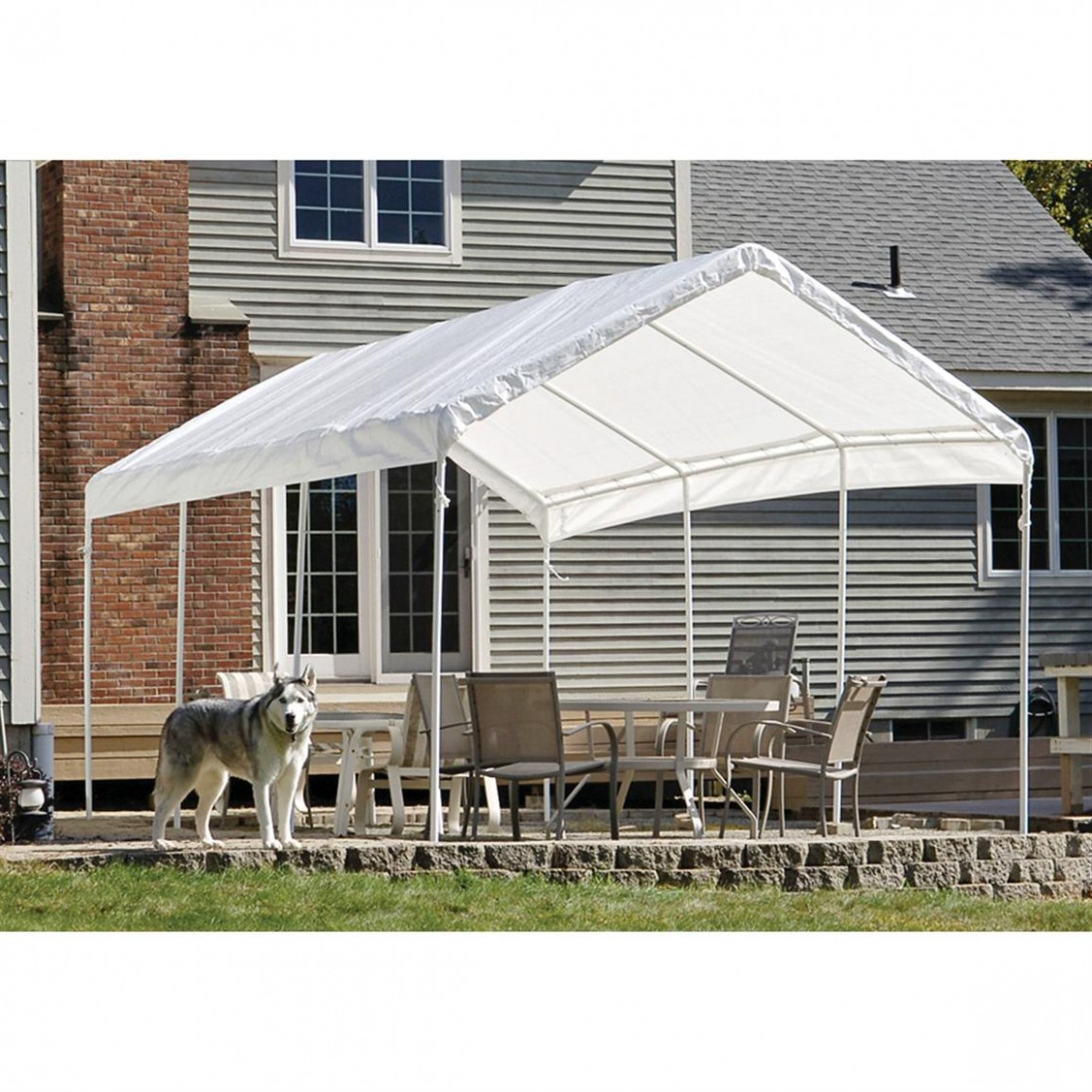 Seven Moments To Remember From Portable Garage Canopy Carport | portable garage canopy carport