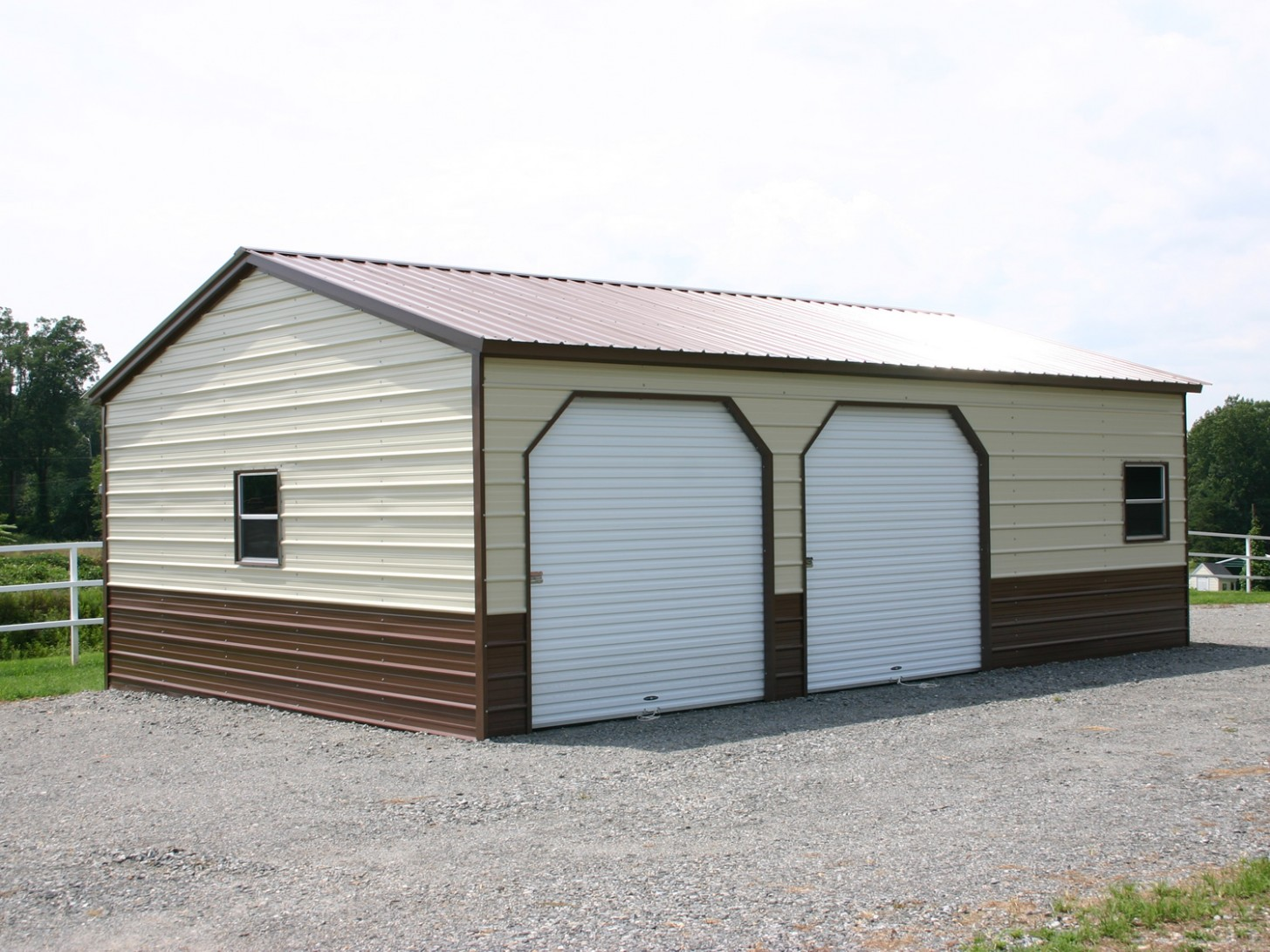 How Will Carolina Sheds Garages Be In The Future | carolina sheds garages