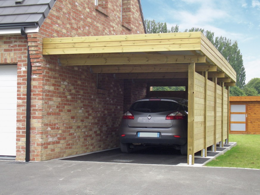Understanding The Background Of What Is A Carport | what is a carport