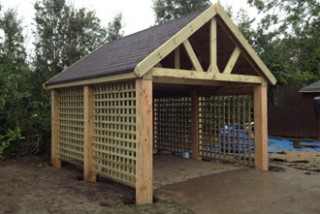 How Carports Uk Wooden Is Going To Change Your Business Strategies | carports uk wooden
