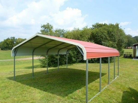 Reasons Why Pre Manufactured Carports Is Getting More Popular In The Past Decade | pre manufactured carports