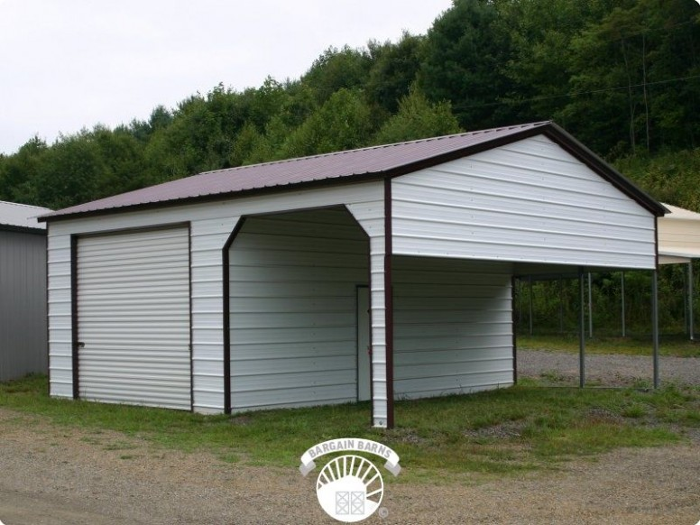 Why Carport Storage Buildings Had Been So Popular Till Now? | carport storage buildings