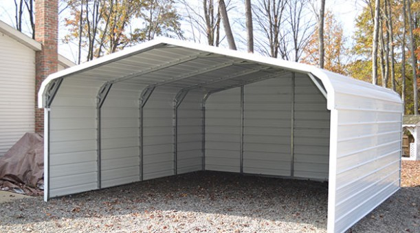 11 Great Lessons You Can Learn From 11×11 Metal Carport | 11×11 metal carport