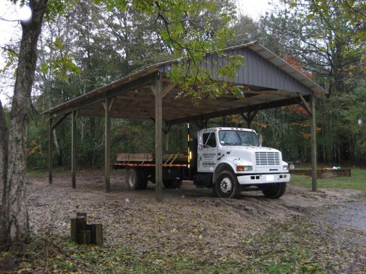 Never Underestimate The Influence Of Free Standing Carport Kits | free standing carport kits