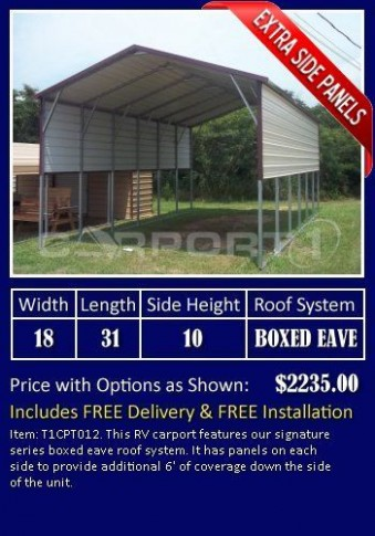 Here's What No One Tells You About Best Prices On Carports | best prices on carports