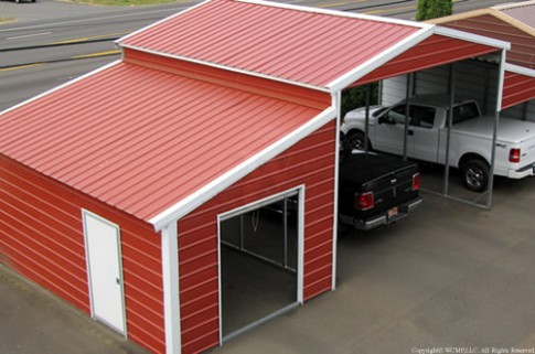 8 Clarifications On Garages Carports And More | garages carports and more