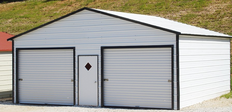 The Death Of Metal Garages And Carports | metal garages and carports