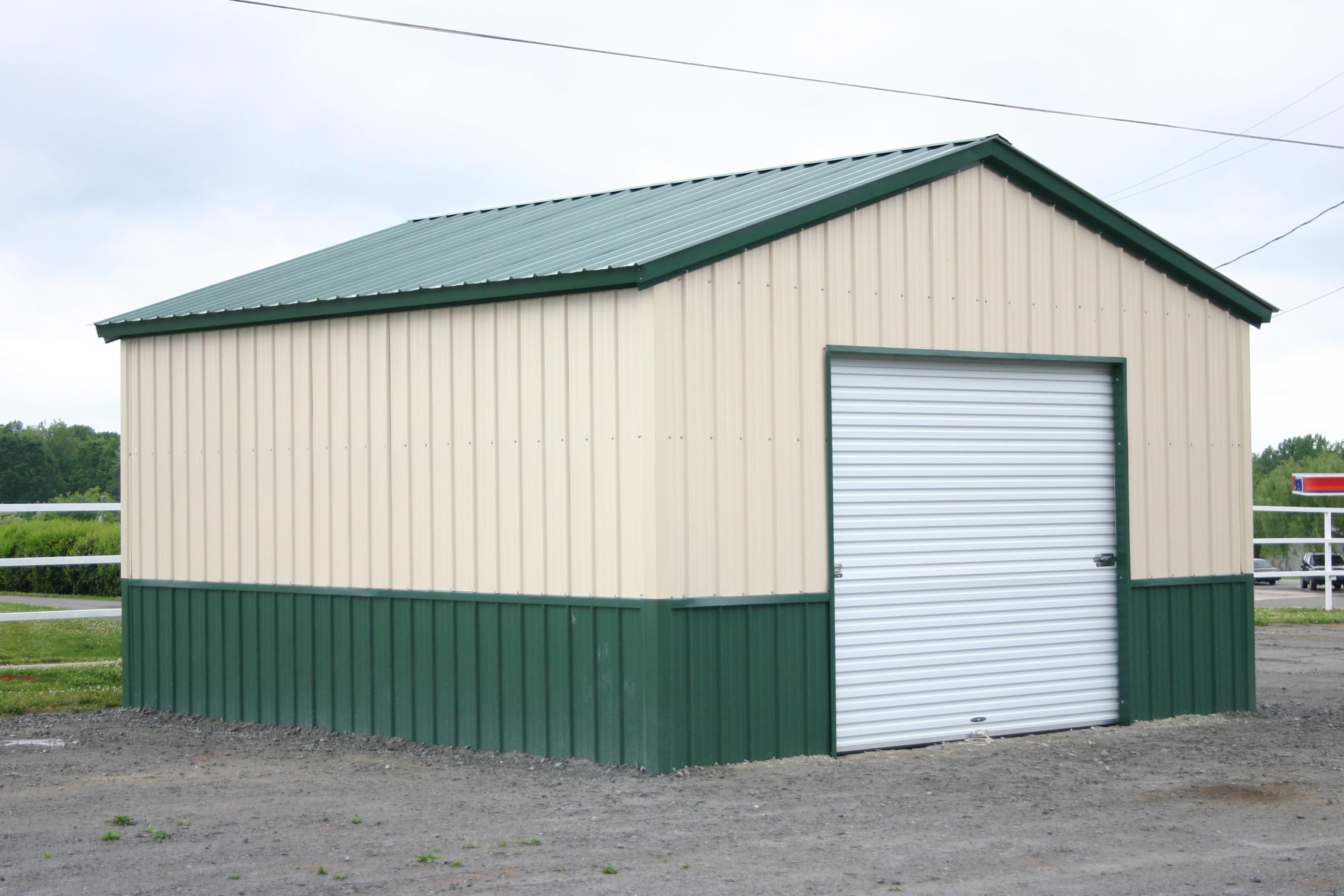 The Five Common Stereotypes When It Comes To Sheds Garages And Carports | sheds garages and carports