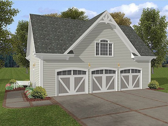 Five Reasons You Should Fall In Love With Carport Plans With Loft | carport plans with loft