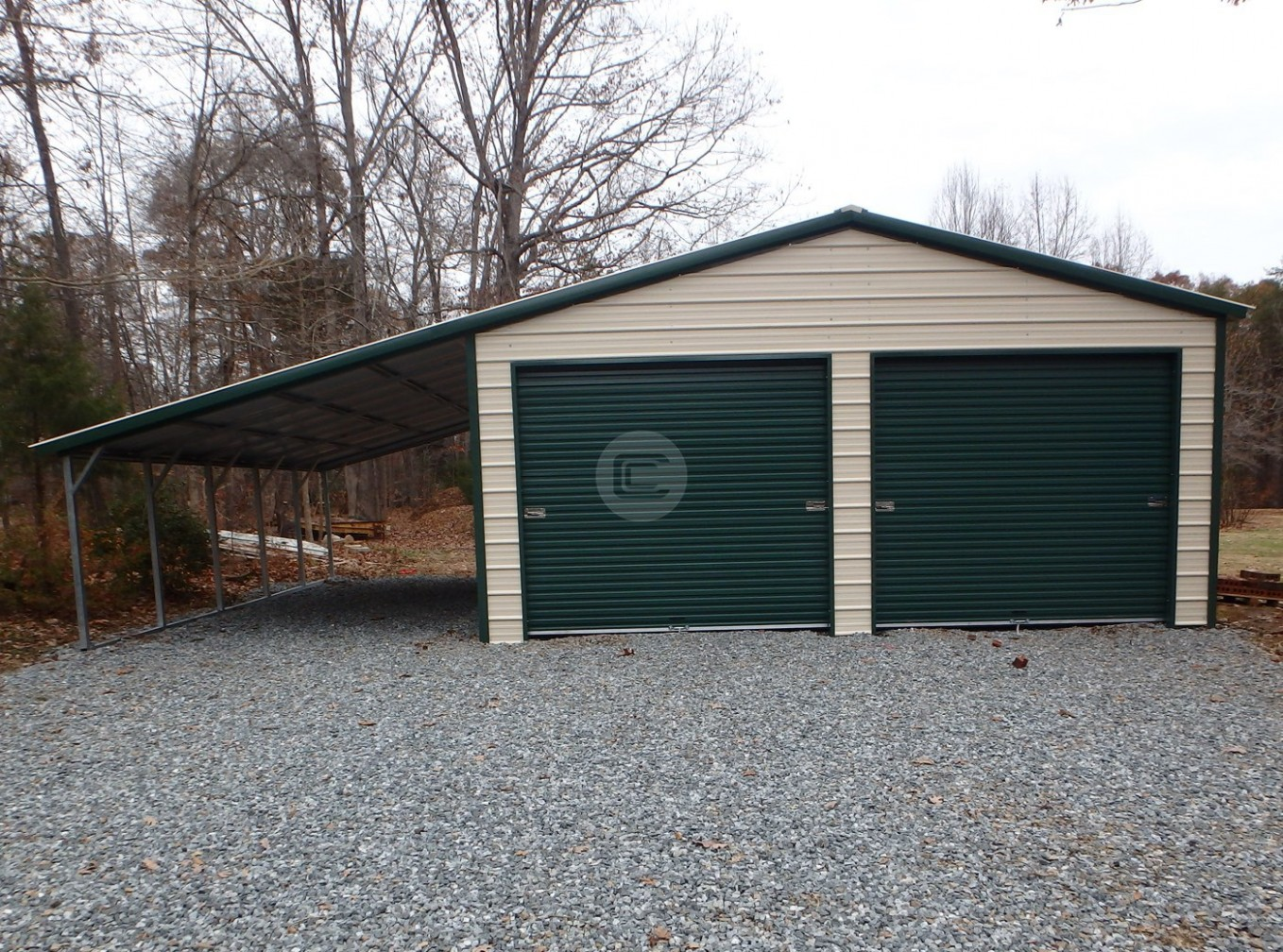The Story Of Custom Metal Garages Has Just Gone Viral! | custom metal garages