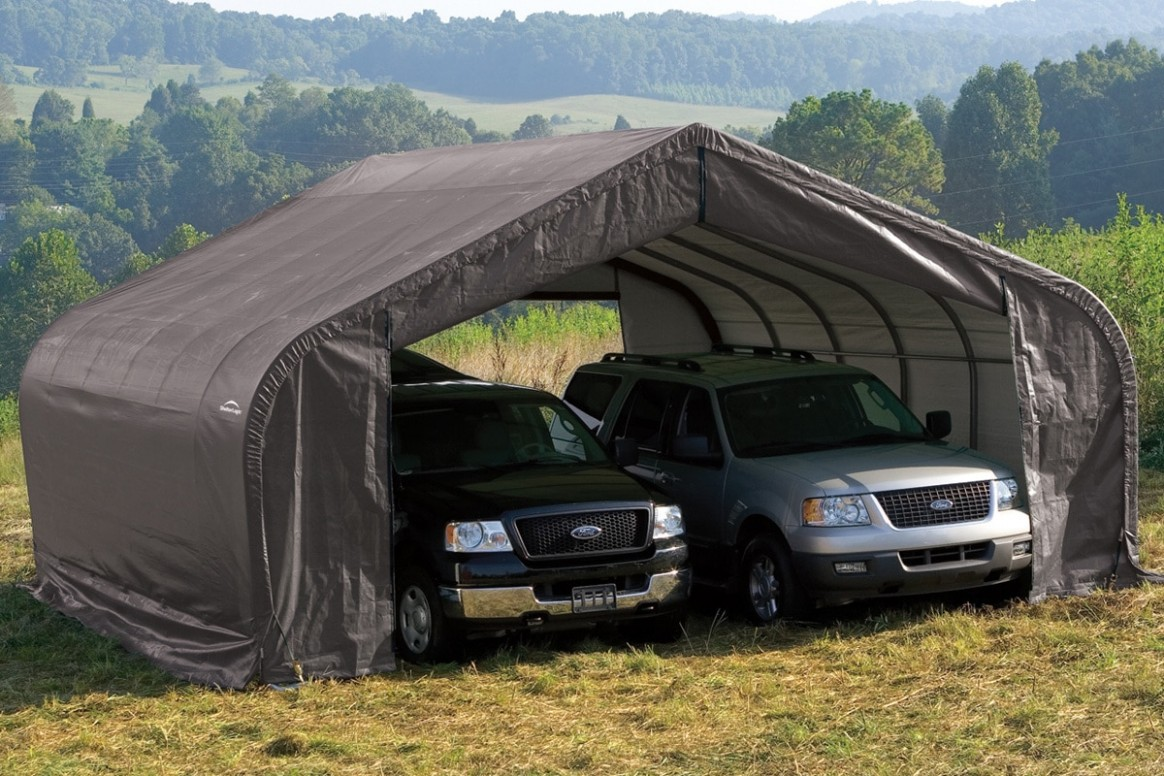 Never Underestimate The Influence Of Portable Garage Tent | portable garage tent