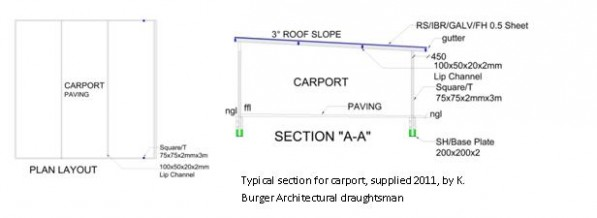 Why You Must Experience Free Plans Carport At Least Once In Your Lifetime | free plans carport