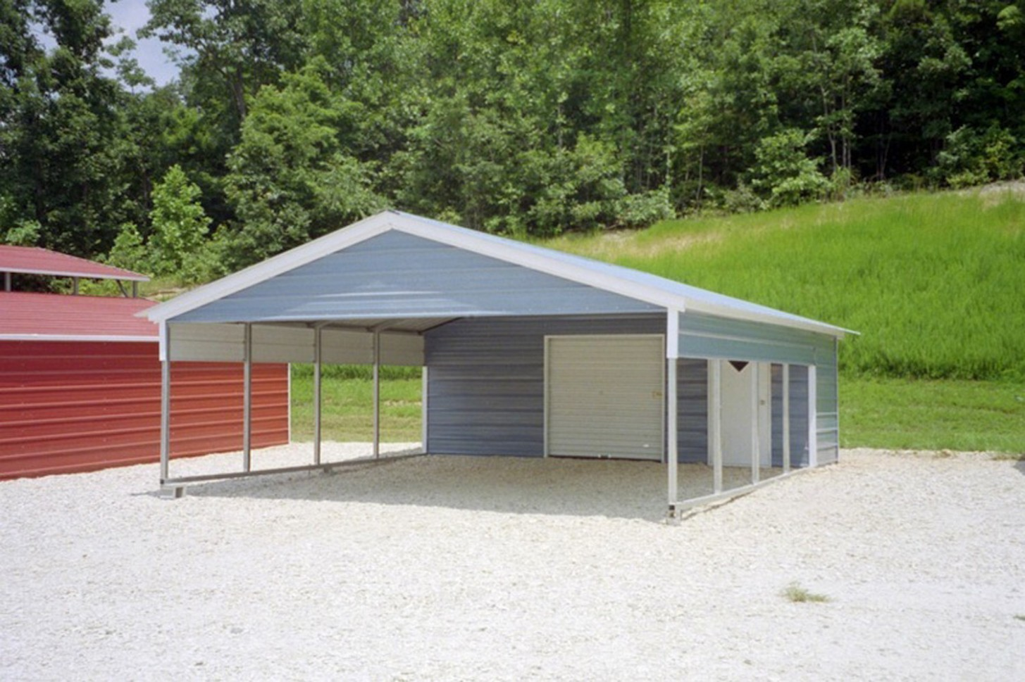 Steel Carport Kits Is So Famous, But Why? | steel carport kits