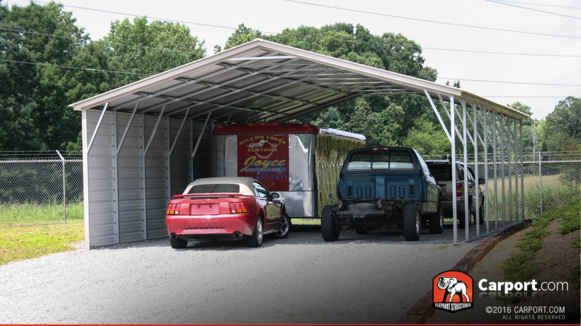 Seven Latest Tips You Can Learn When Attending Carport One | carport one