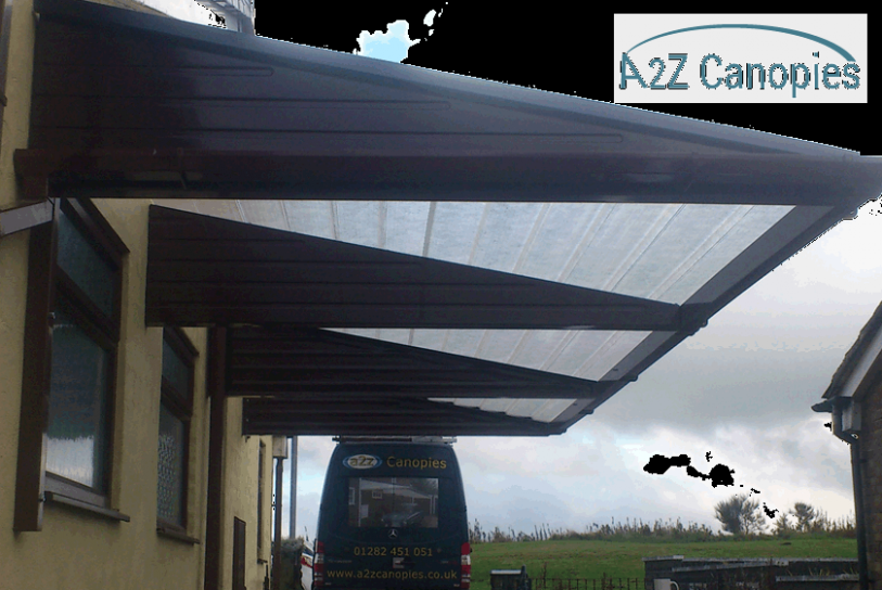 How To Leave Cantilever Canopy Without Being Noticed | cantilever canopy