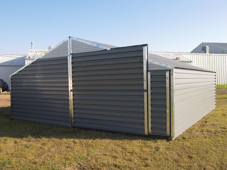 The Latest Trend In Portable Steel Buildings Garages | portable steel buildings garages