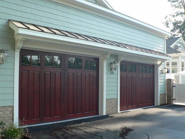 7 Common Myths About Metal Garage Awnings | metal garage awnings