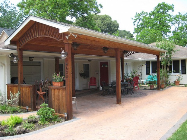 The 10 Secrets That You Shouldn't Know About Free Standing Carports | free standing carports