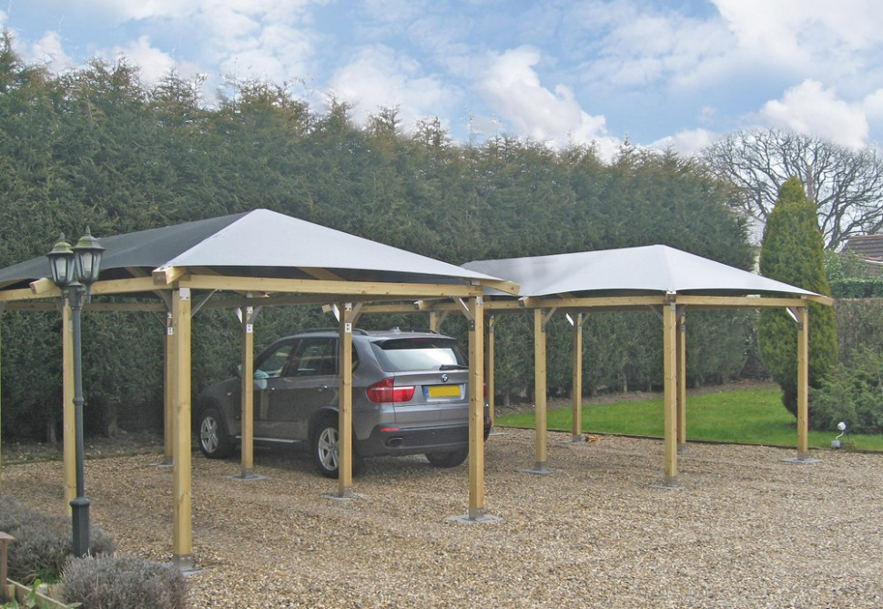 14 Ugly Truth About Carports Uk | carports uk