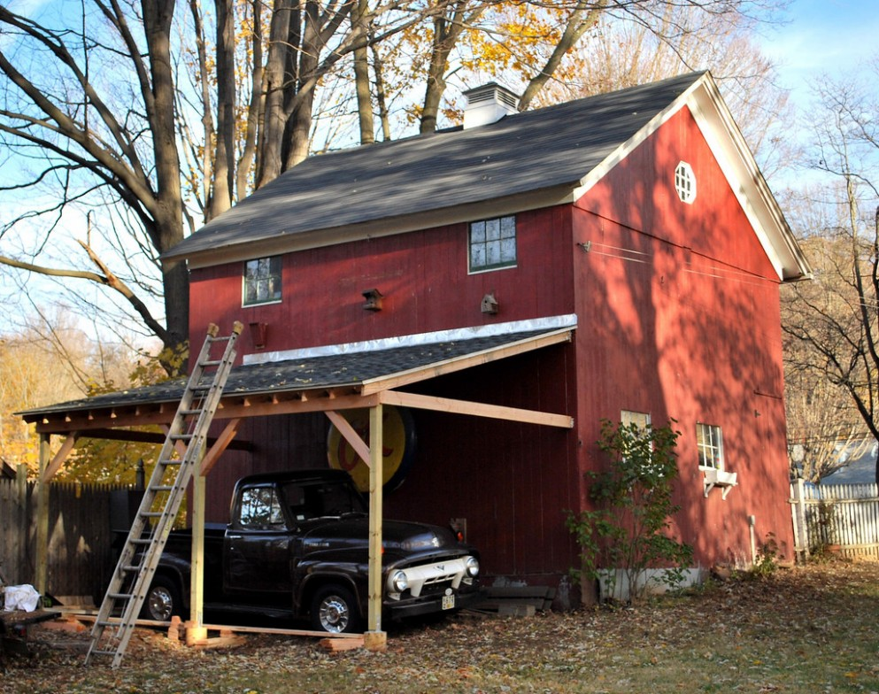 Five Advantages Of Carport With Shed Roof And How You Can Make Full Use Of It | carport with shed roof