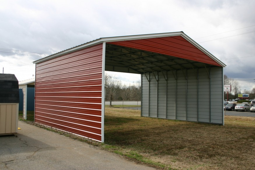 Seven Thoughts You Have As Carport Buildings Approaches | carport buildings