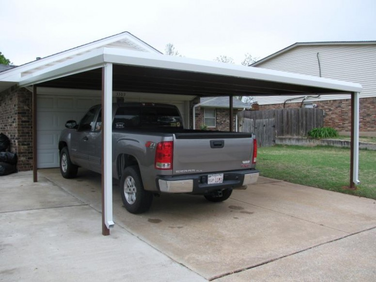 10 Reasons Why Used Carport Is Common In USA | used carport
