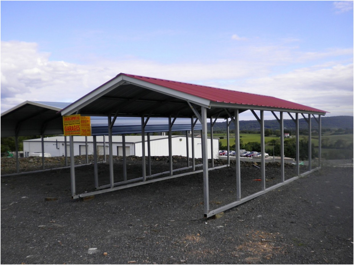 Portable Carport Kits Is So Famous, But Why? | portable carport kits