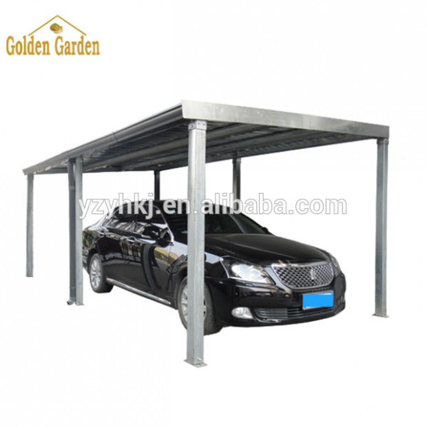 Is Attached Metal Carport Still Relevant? | attached metal carport