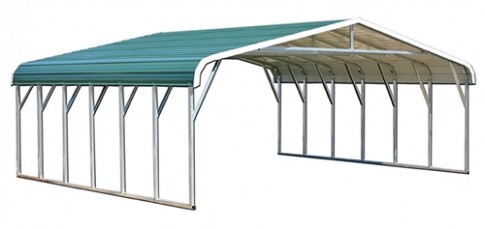 Five Taboos About Metal Carport You Should Never Share On Twitter | metal carport