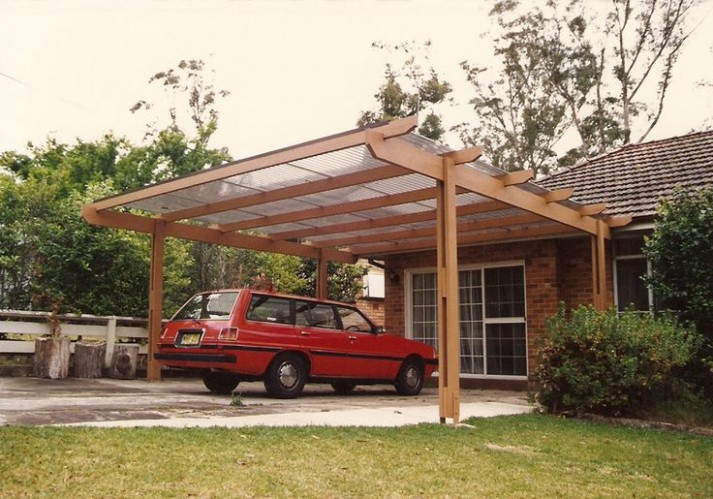 14 Small But Important Things To Observe In Gazebo Carport | gazebo carport