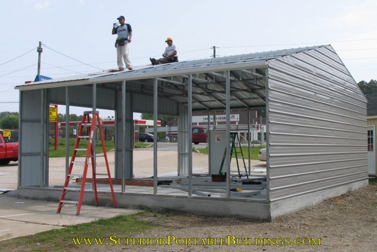 This Story Behind Superior Carports Will Haunt You Forever! | superior carports