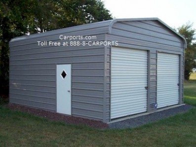 9 Top Risks Of Closed Carport | closed carport