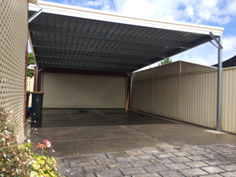Seven Various Ways To Do Carport Building Kits | carport building kits