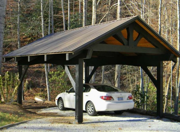 How Will Vehicle Shelter Carport Be In The Future   vehicle shelter carport
