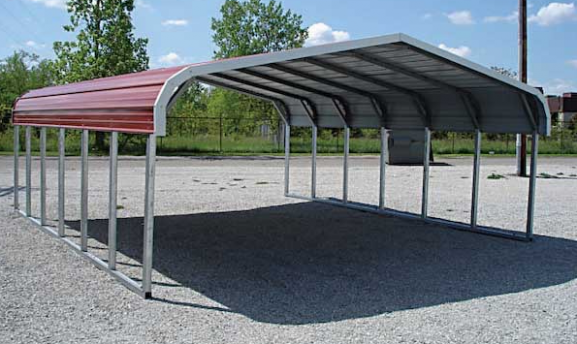 12 Facts That Nobody Told You About Portable Carports | portable carports