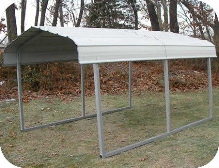 Five 14×14 Metal Carport Tips You Need To Learn Now | 14×14 metal carport
