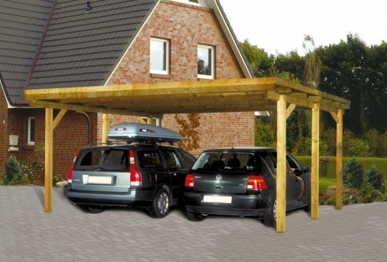Five Reasons Why People Love Diy Carports Kits Uk | diy carports kits uk