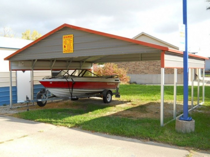 Here's What People Are Saying About Carport Packages | carport packages