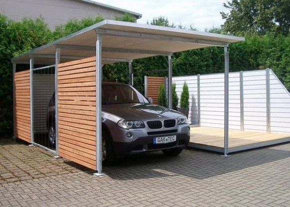 Reasons Why Affordable Carports And Garages Is Getting More Popular In The Past Decade | affordable carports and garages